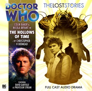 Doctor Who: 1.04 The Hollows of Time