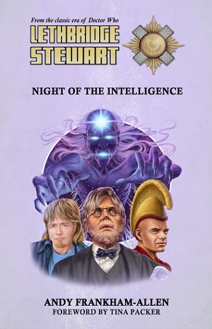 Lethbridge-Stewart: 4.1 Night of the Intelligence