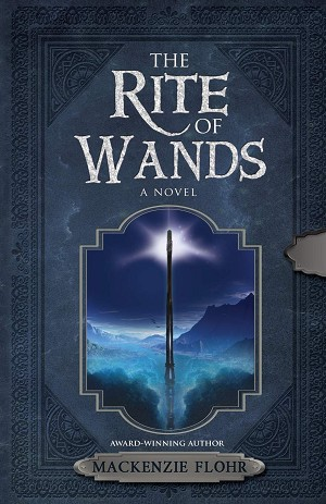 The Rite of Wands (Softcover, Autographed)