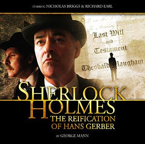 Sherlock Holmes 2.02 The Reification of Hans Gerber