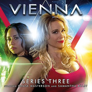 Vienna: Series 3 CD Box Set