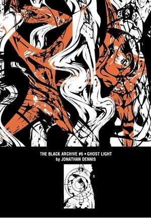 The Black Archive 006: Ghost Light