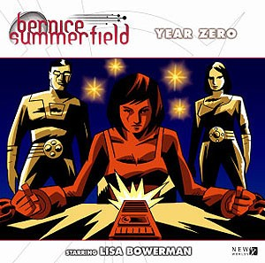 Bernice Summerfield XI.3: Year Zero