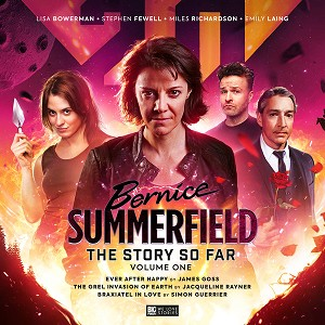 Bernice Summerfield: The Story So Far, Volume 1