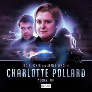 Charlotte Pollard, Series 2 CD Set