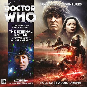 Fourth Doctor 6.2: The Eternal Battle