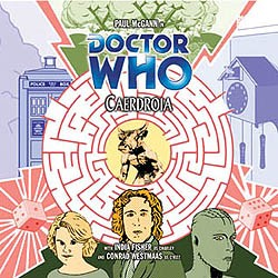 Doctor Who: 063. Caerdroia (Autographed)
