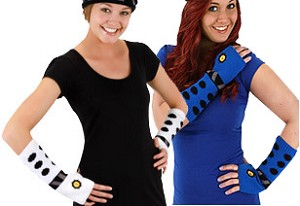 Dalek Arm Warmer