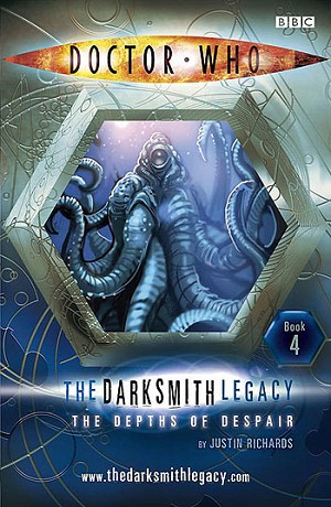 Darksmith Legacy 04: The Depths of Despair