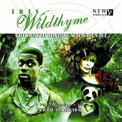 IW 02: The Devil in Ms. Wildthyme
