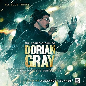 The Confessions of Dorian Gray, Series 5