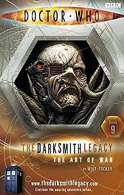 Darksmith Legacy 09: The Art of War