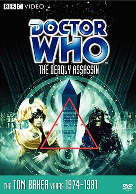 DVD 088: The Deadly Assassin