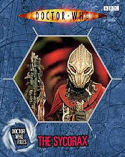 Doctor Who Files (04): The Sycorax