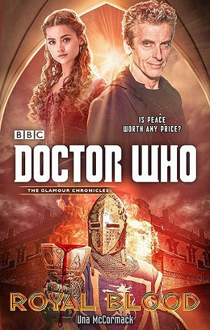 Doctor Who, Glamour Chronicles: Royal Blood