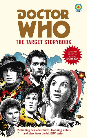 Doctor Who: The TARGET Storybook (Paperback)