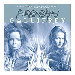 Gallifrey 1.1: Weapon of Choice