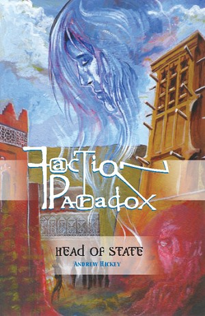 Faction Paradox: Head of State