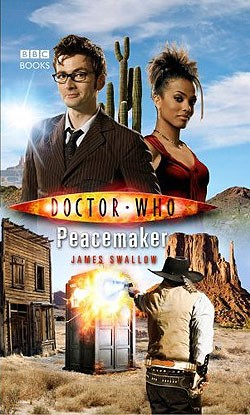 15. Peacemaker