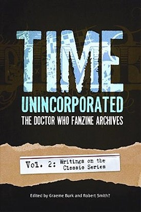 Time Unincorporated, Volume 2