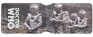 Travel Pass Holder: Cybermen on Planet Surface