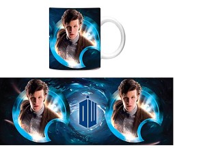 Mug: Matt Smith 11oz Mug