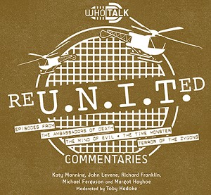 WhoTalk: Re-U.N.I.T.-ed Commentary